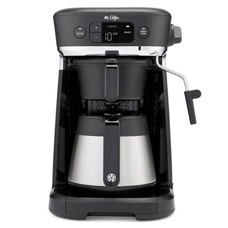 Mr. Coffee (BVMC-O-CT) All-in- One Occasions Specialty Pods Coffee Maker Reviews, Problems & Guides