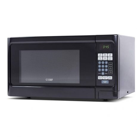 Commercial Chef Chcm11100b 1 Cu Ft
