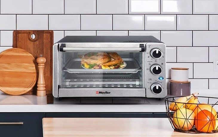 Mueller Austria Mt 175 Toaster Oven Reviews Problems